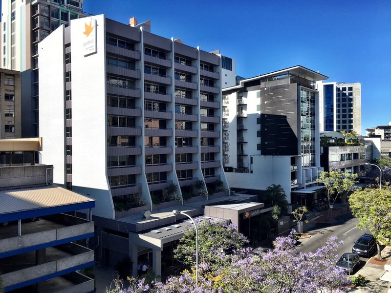 191/15 Astor Terrace SPRING HILL QLD 4000