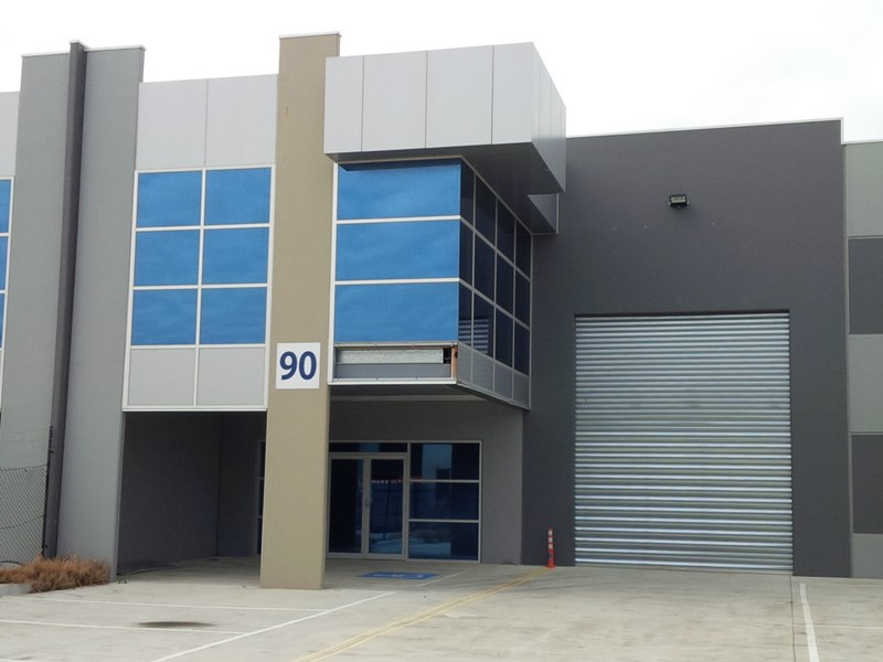 90 Logistics Street KEILOR PARK VIC 3042