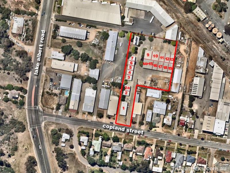 23 Copland Street WAGGA WAGGA NSW 2650