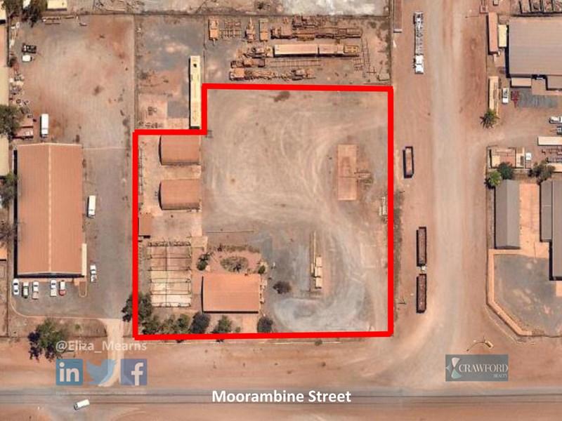16 Moorambine Street WEDGEFIELD WA 6721