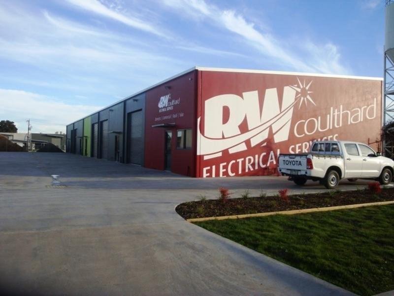 Factory 3/9 Wellington Park Way SALE VIC 3850