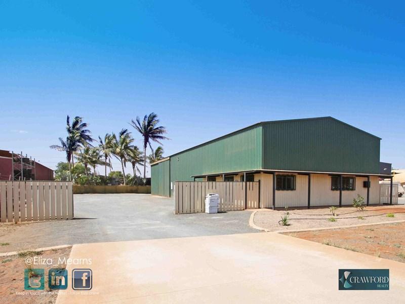 Lot 5891 Manganese Street WEDGEFIELD WA 6721