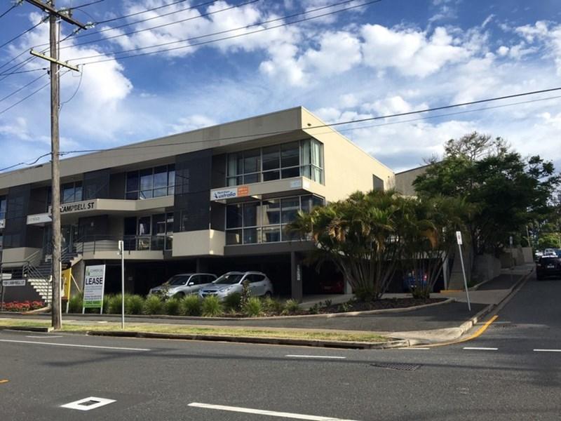 136/100 Campbell Street BOWEN HILLS QLD 4006