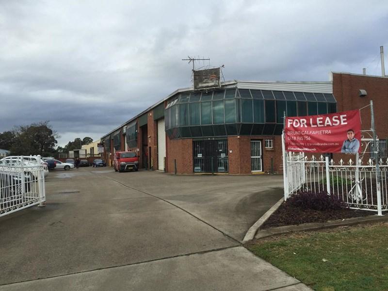 39 York Road INGLEBURN NSW 2565