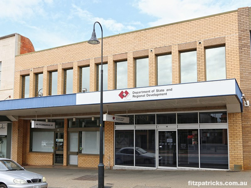 48 Fitzmaurice Street WAGGA WAGGA NSW 2650