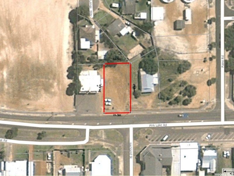 Lot 422 Pink Lake Road NULSEN WA 6450