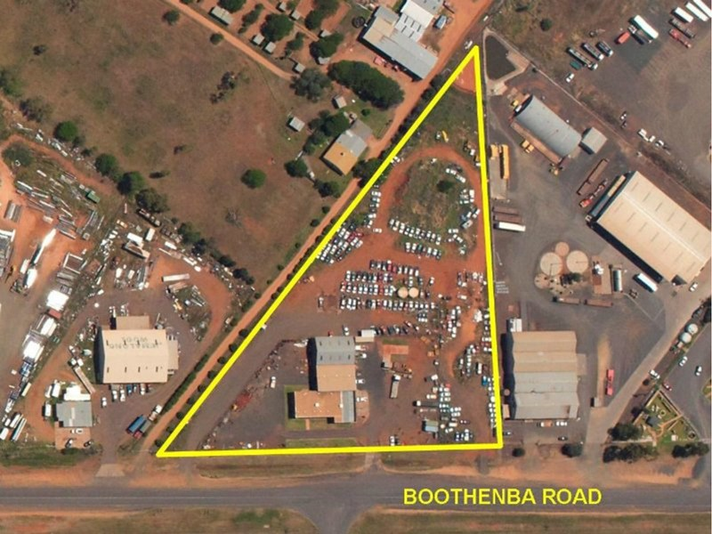 5L Boothenba Road DUBBO NSW 2830