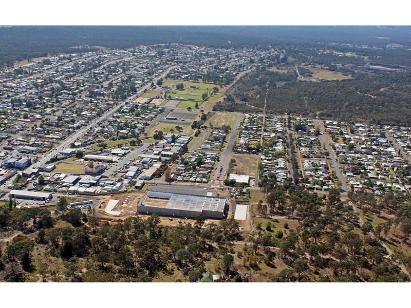 Lot 2 Cessnock Civic Centre CESSNOCK NSW 2325