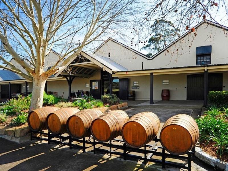 700 Dalwood Road BRANXTON NSW 2335