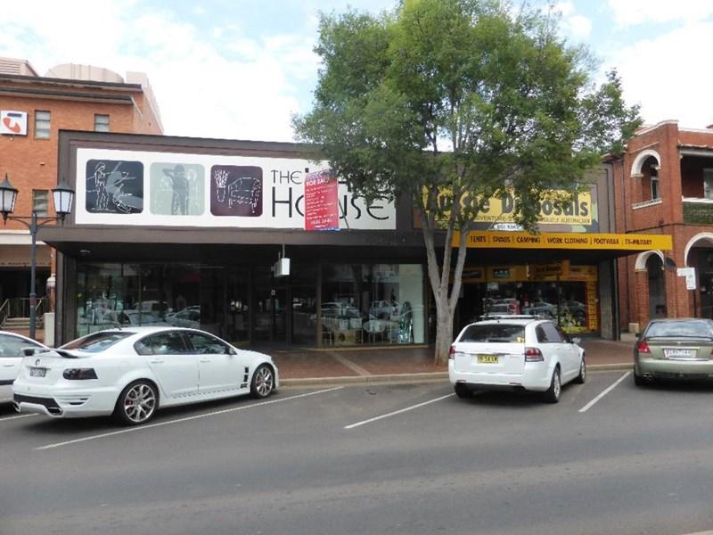 102-108 Macquarie Street DUBBO NSW 2830