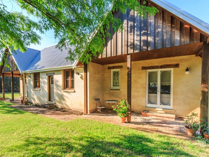 112 Halls Road POKOLBIN NSW 2320
