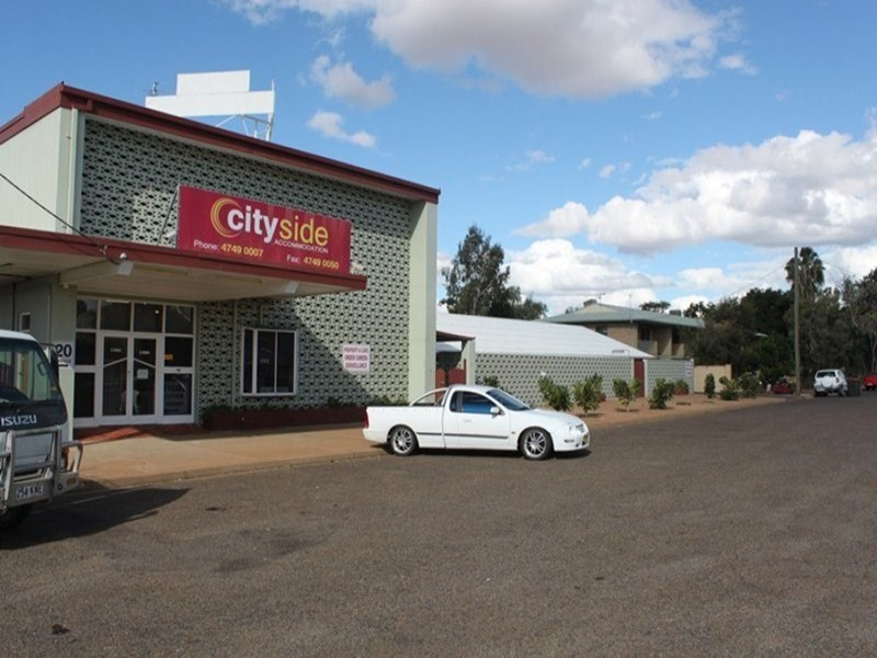 20 Fourth Avenue MOUNT ISA QLD 4825