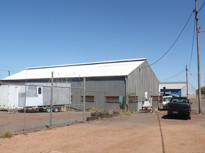 44 Barkly Highway MOUNT ISA QLD 4825