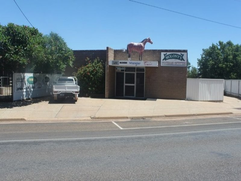 94 Marian Street Mount Isa Qld 4825 Showroom For Sale