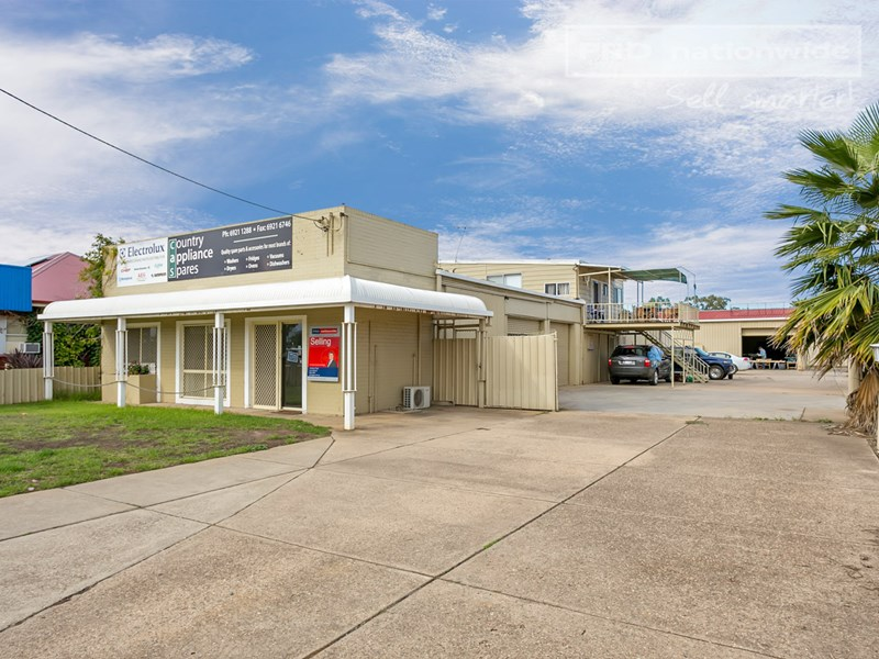 116 Hammond Avenue WAGGA WAGGA NSW 2650