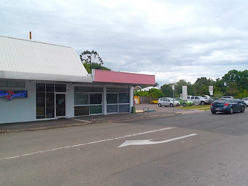 262-272 Ross River Road AITKENVALE QLD 4814