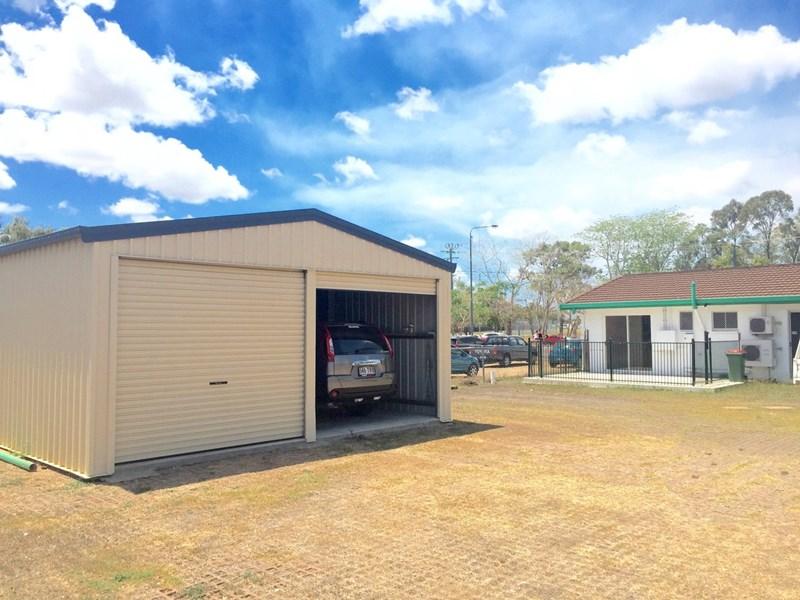 70 Thuringowa Drive THURINGOWA CENTRAL QLD 4817