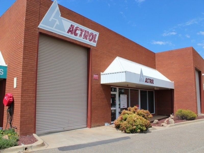 3/17-25 Lake Albert Road WAGGA WAGGA NSW 2650