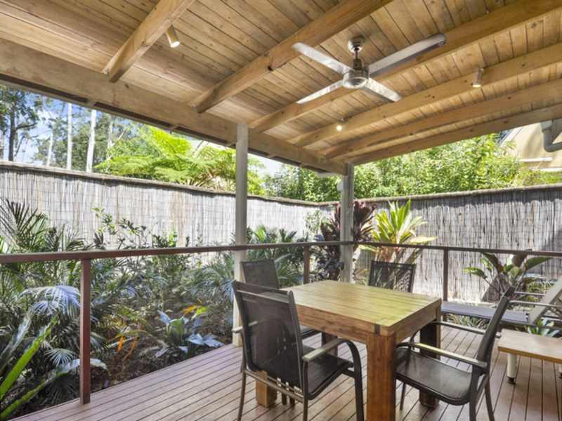 1-5 Hartley Road NORTH TAMBORINE QLD 4272