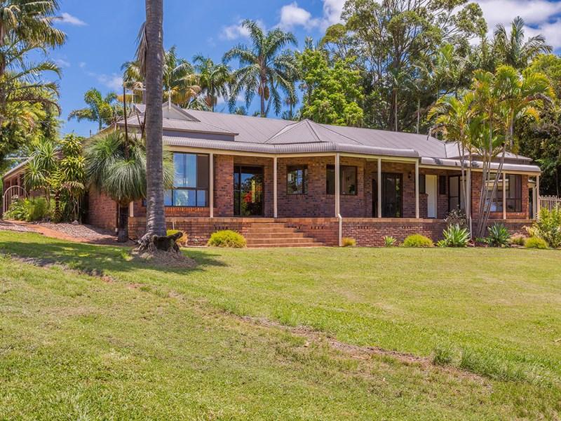 1053 Teven Road TUCKOMBIL NSW 2477