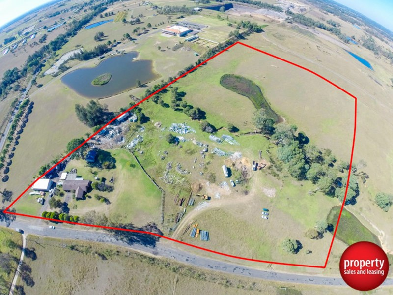 Whole/Lot 1 Anton Road LUDDENHAM NSW 2745