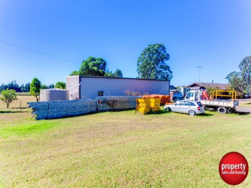 Whole/Lot 1 Anton Road LUDDENHAM NSW 2745