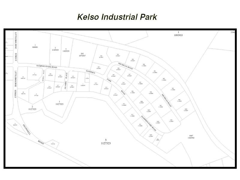 Lot 1004 Hampden Park Road KELSO NSW 2795
