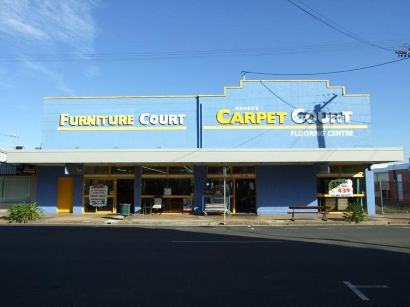 129 Adelaide Street MARYBOROUGH QLD 4650