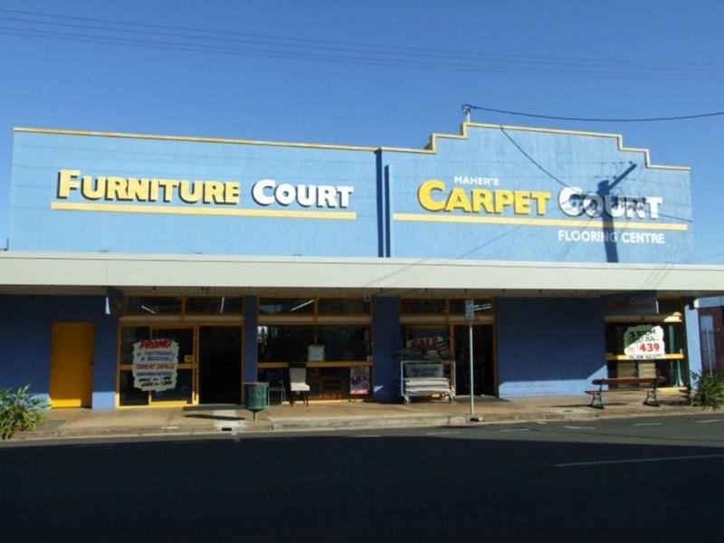 129 Adelaide Street MARYBOROUGH QLD 4650