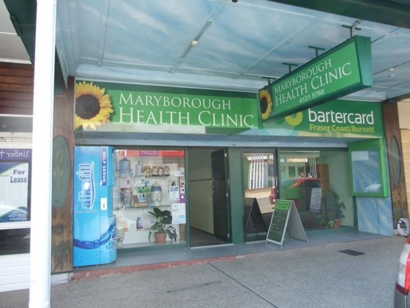 387 Kent Street MARYBOROUGH QLD 4650