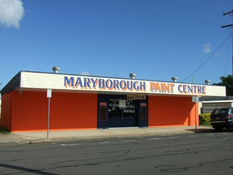 77 Adelaide Street MARYBOROUGH QLD 4650