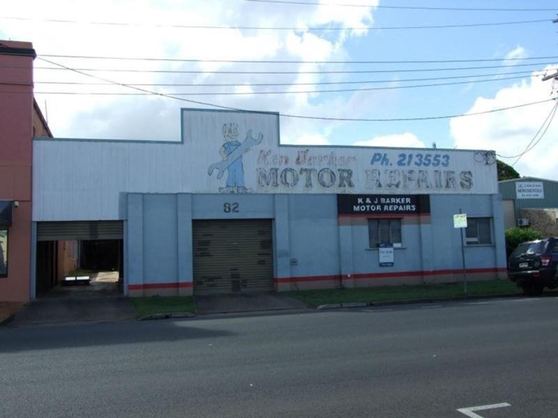 82 Lennox Street MARYBOROUGH QLD 4650