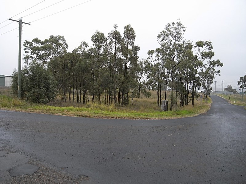 Lot 19 Common Road MUSWELLBROOK NSW 2333