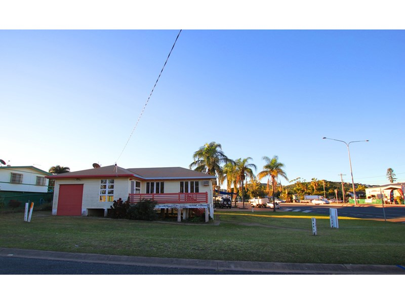 32 Tanby Road YEPPOON QLD 4703