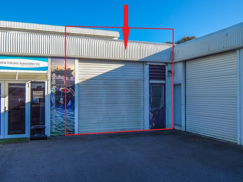 2/5 North Quay Boulevard PORT LINCOLN SA 5606