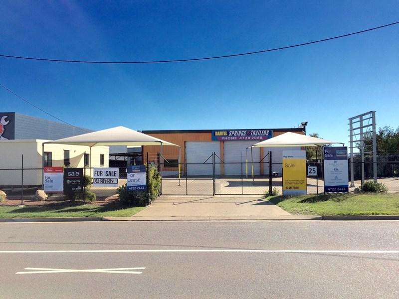 25 Duckworth Street GARBUTT QLD 4814