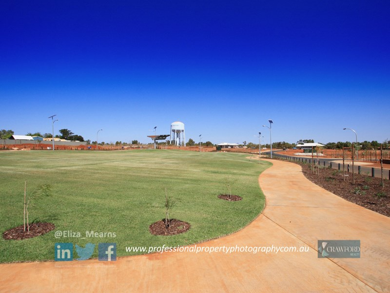 Lot 219 Cherabin Boulevard SOUTH HEDLAND WA 6722