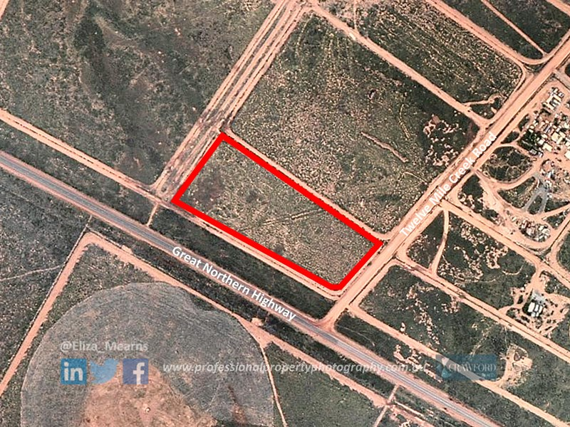 Lot 5223 Great Northern Highway, Pippingarra PIPPINGARRA WA 6722