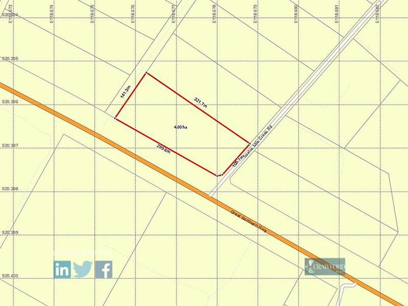 Lot 5223 Great Northern Highway PIPPINGARRA WA 6722