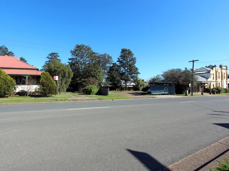 BRANXTON NSW 2335