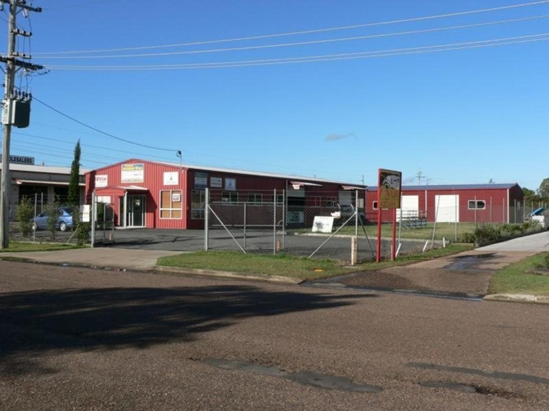 11 Tanner Street MARYBOROUGH QLD 4650