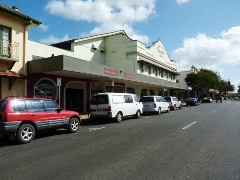 72-74 Ellena Street MARYBOROUGH QLD 4650