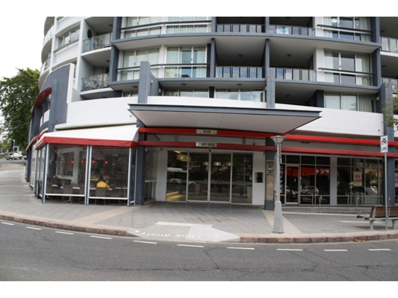 22 Barry Parade FORTITUDE VALLEY QLD 4006