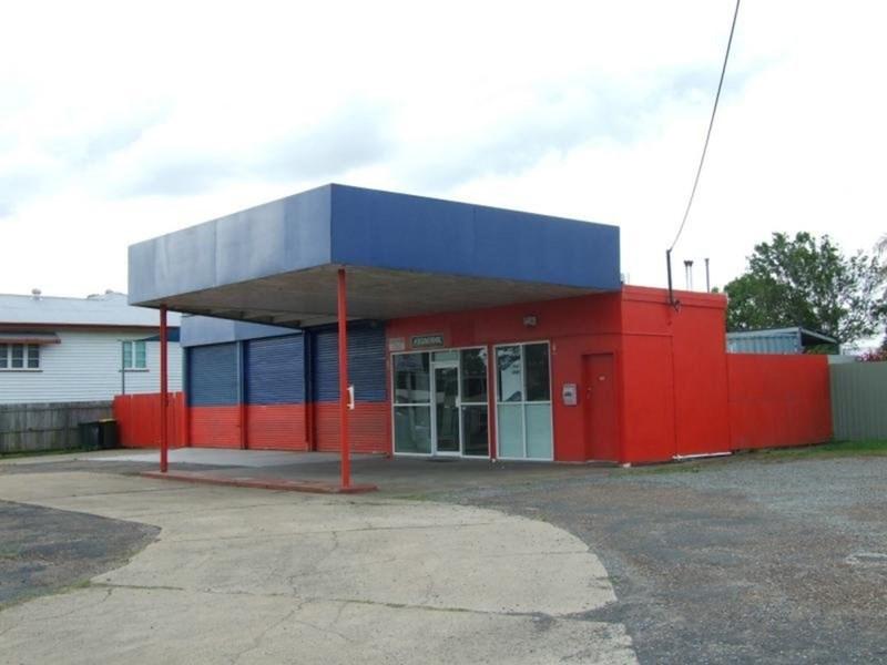 515 Alice Street MARYBOROUGH QLD 4650