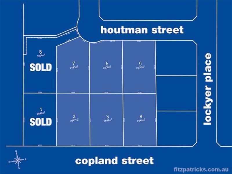 . Copland - Houtman Streets WAGGA WAGGA NSW 2650
