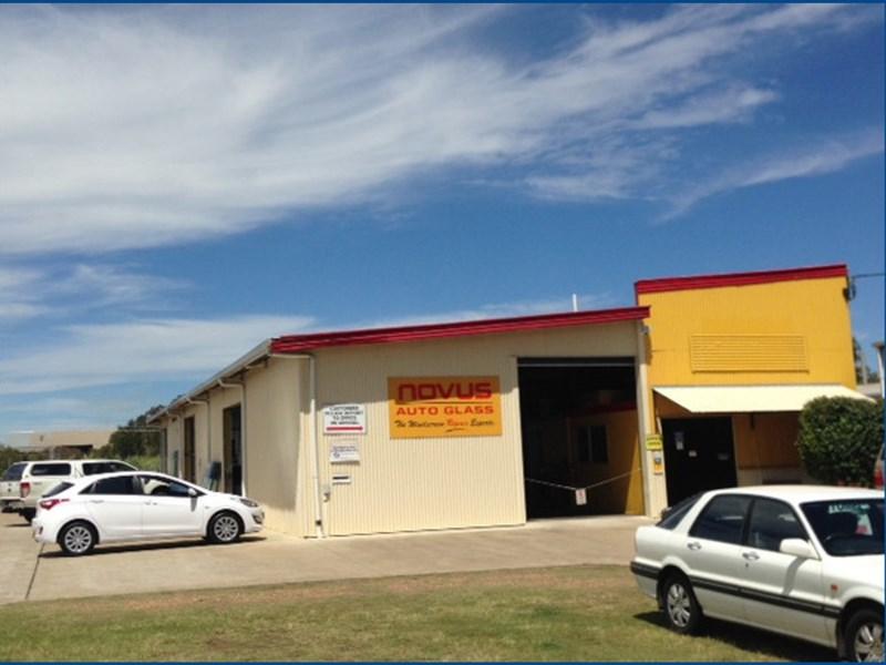 9 Tanner Street MARYBOROUGH QLD 4650