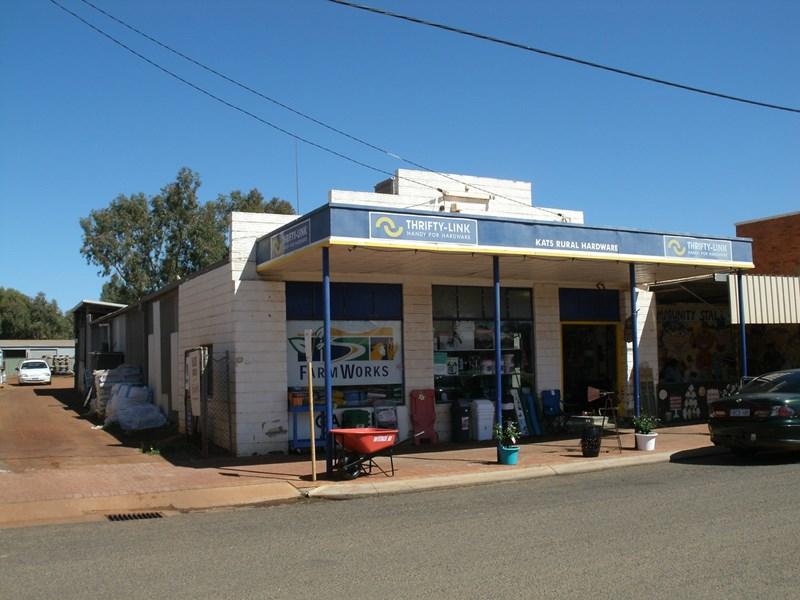 40 Winfield Street MORAWA WA 6623