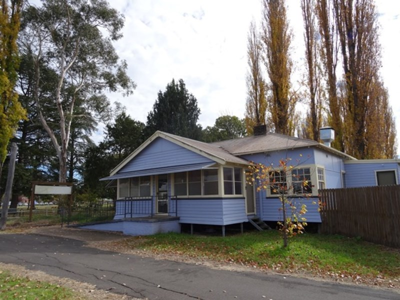 Lot 272 Hill Street MOLONG NSW 2866