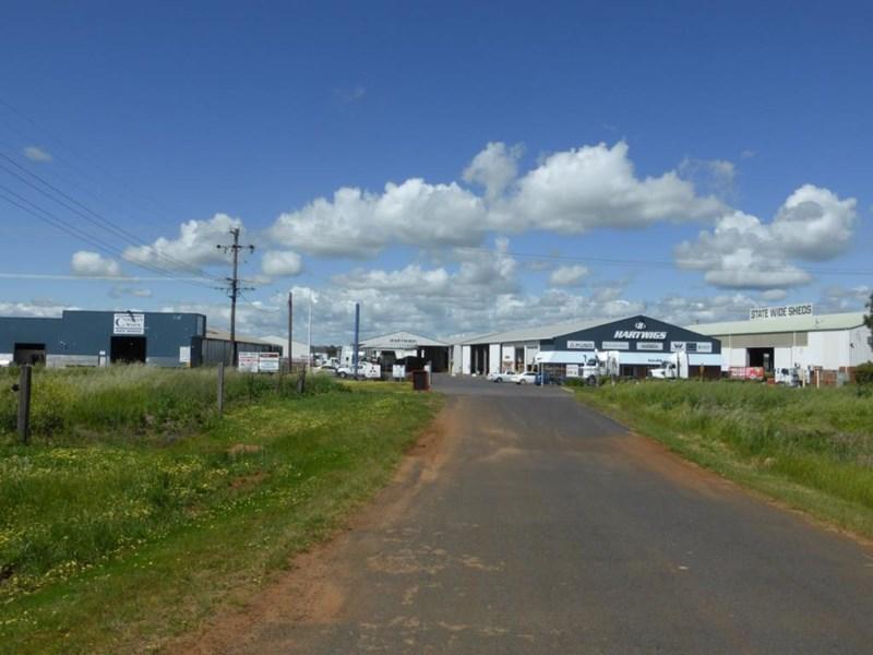 Lot 100 Purvis Lane (1 Tannery Rd) DUBBO NSW 2830