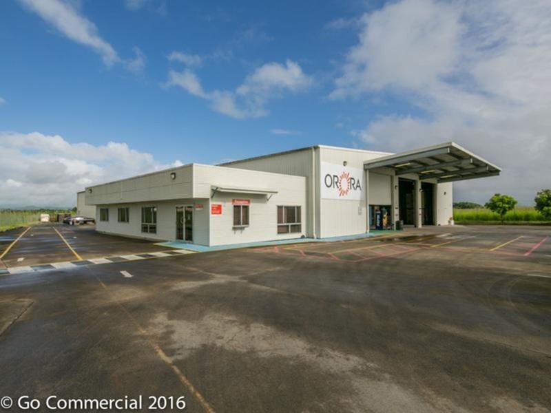 48 Clifford Road INNISFAIL QLD 4860